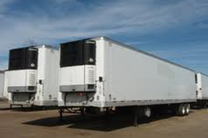 Refrigeration Trailers