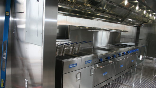 Proper Cleaning Methods for Mobile Food Operations