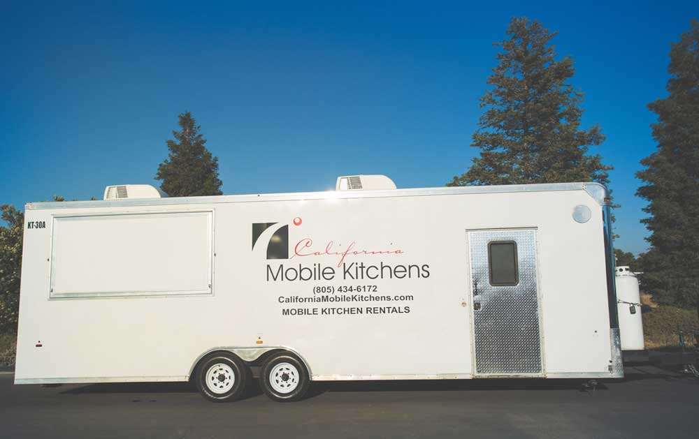 Mobile Kitchen Colorado