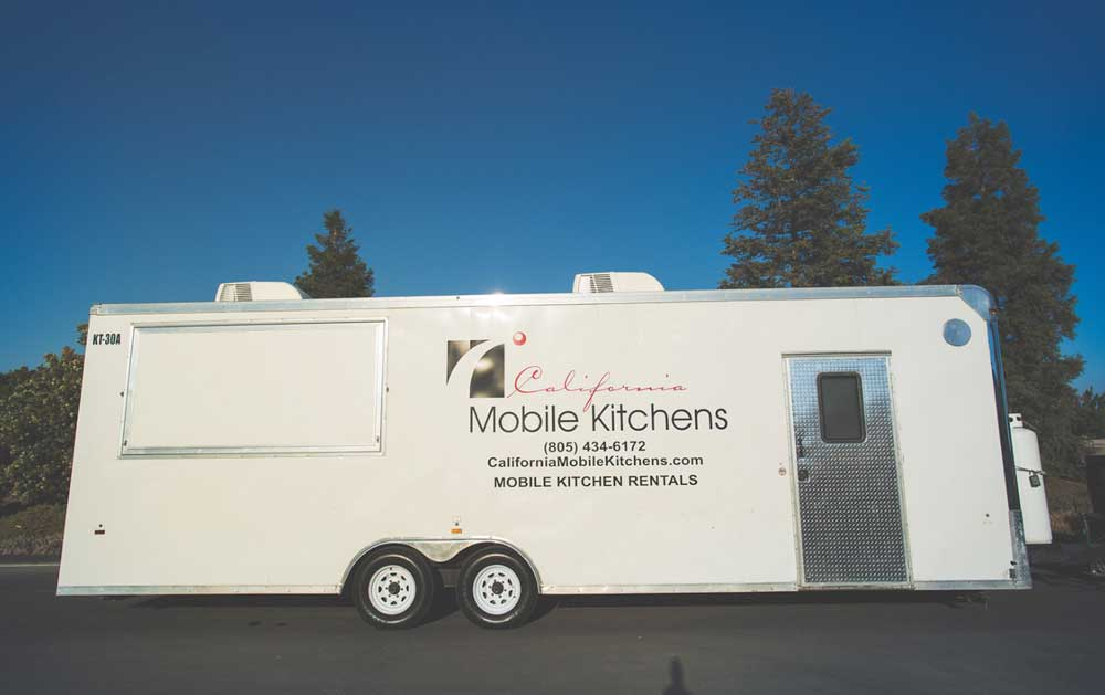 mobile kitchens Arizona