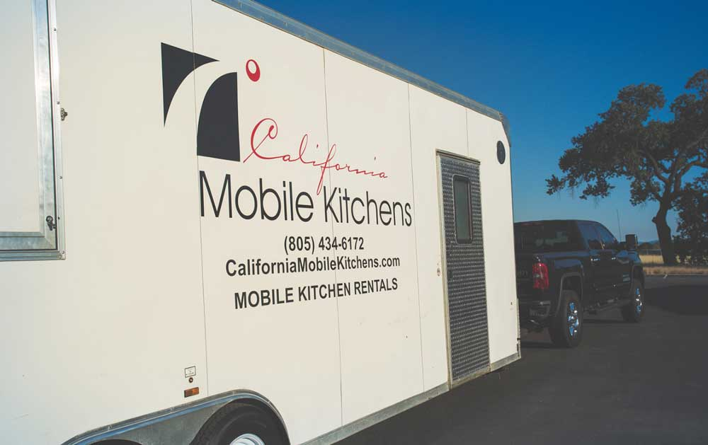 Mobile Kitchens Florida